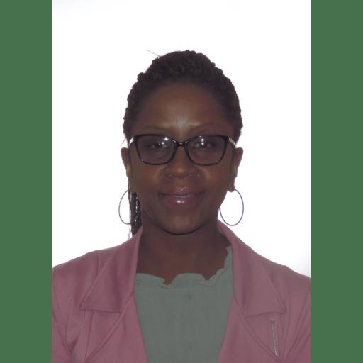 Dorothy Faustin Darius