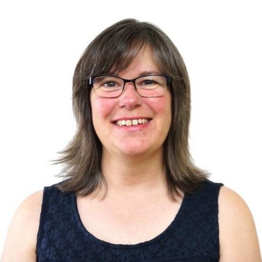 Suzanne Lacoste